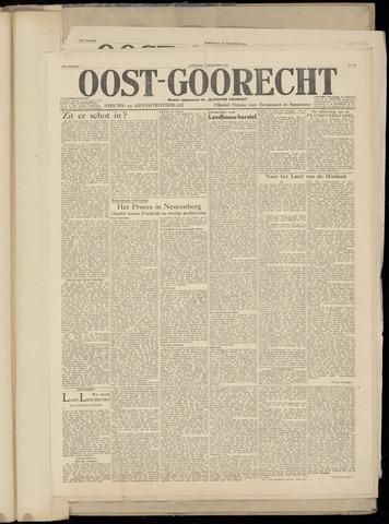 (Volksblad) Oost-Goorecht en Omstreken nl 1945-12-08