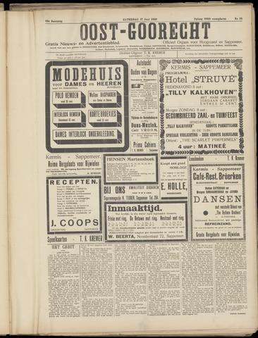 (Volksblad) Oost-Goorecht en Omstreken nl 1936-06-27