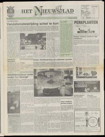 Het Nieuwsblad nl 1991-05-16