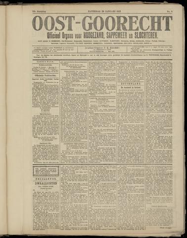 (Volksblad) Oost-Goorecht en Omstreken nl 1921-01-29