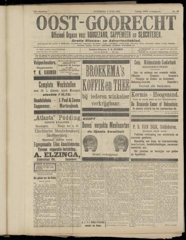 (Volksblad) Oost-Goorecht en Omstreken nl 1922-07-08
