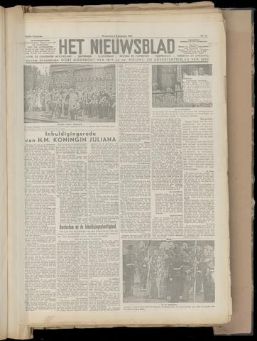 Het Nieuwsblad nl 1948-09-08