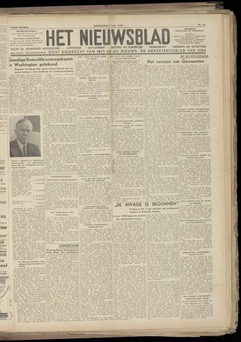 Het Nieuwsblad nl 1947-06-04