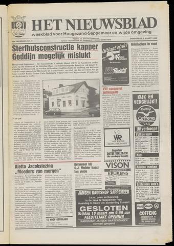 Het Nieuwsblad nl 1989-03-02