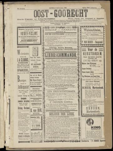 (Volksblad) Oost-Goorecht en Omstreken nl 1932-12-24