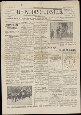 Nieuws- en Advertentieblad, De Noord-Ooster nl 1939