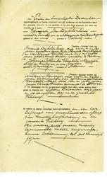 Huwelijksregister 1920//