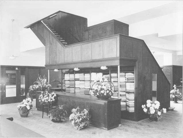 groningen grote markt winkel van de gebr janssen interieur groningen