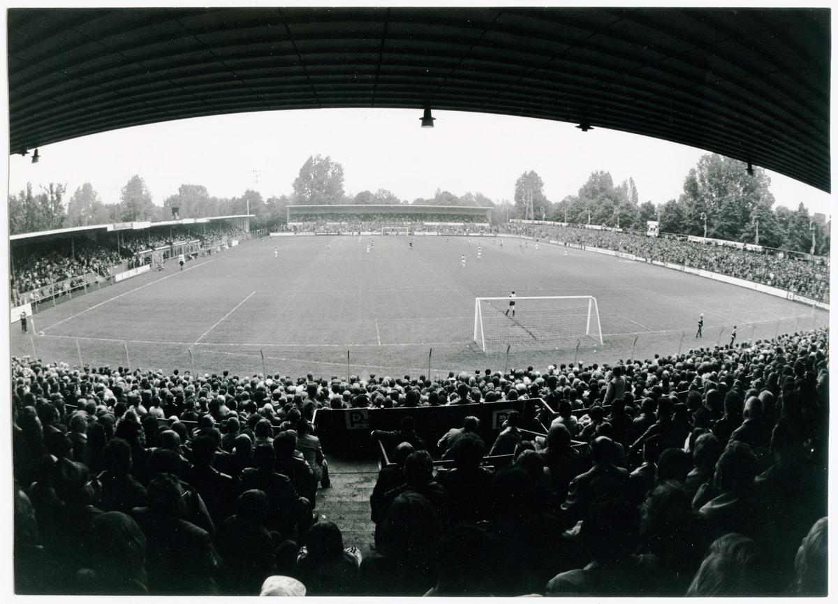 50 jaar FC Groningen
