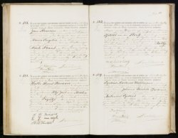 Geboorteregister 1858//