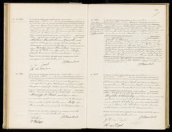 Overlijdensakte Willem Van Gunst 04 05 1906 Leeuwarden