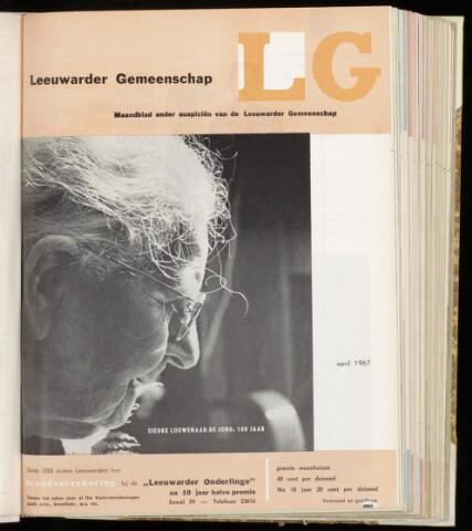 Leeuwarder Gemeenschap 1967-04-01