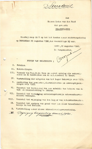 raadsverslagen Idaarderadeel 1935-1983 1940-08-29