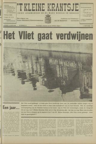 't Kleine Krantsje, 1964-1997 1965-10-06