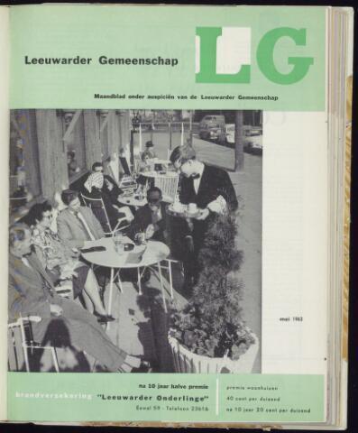 Leeuwarder Gemeenschap 1963-05-01