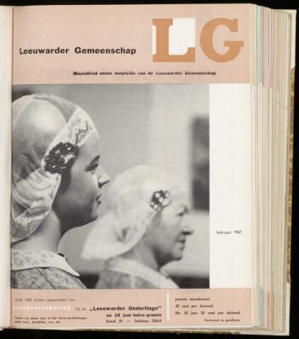 Leeuwarder Gemeenschap 1967-02-01