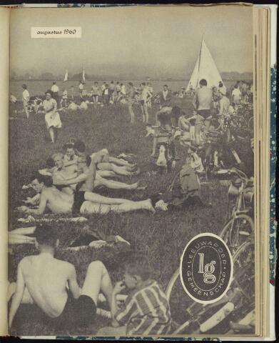 Leeuwarder Gemeenschap 1960-08-01