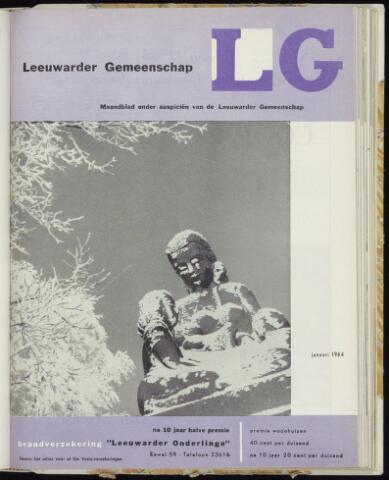 Leeuwarder Gemeenschap 1964