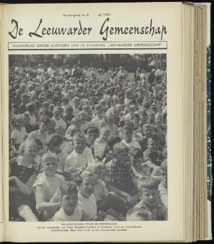 Leeuwarder Gemeenschap 1957-07-01