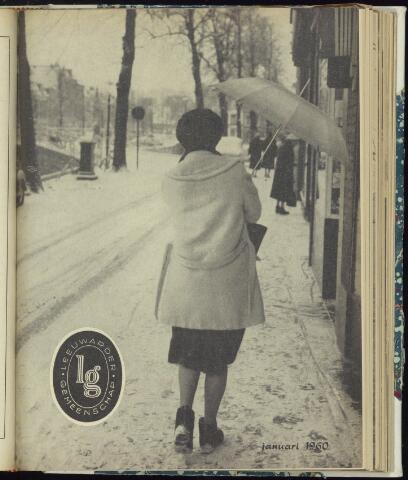Leeuwarder Gemeenschap 1960
