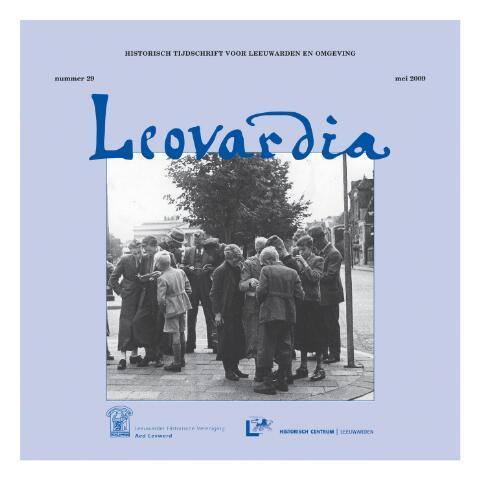 Leovardia, 2000-2012 2009-05-01