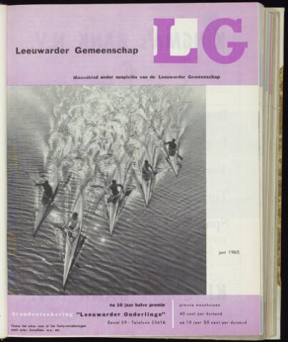Leeuwarder Gemeenschap 1965-06-01