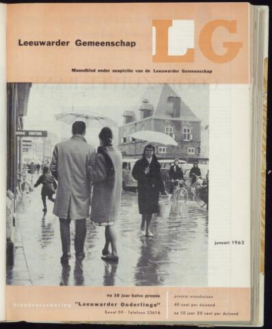 Leeuwarder Gemeenschap 1962