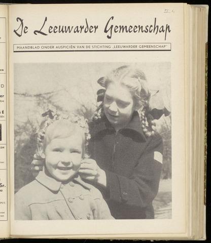 Leeuwarder Gemeenschap 1953-04-01
