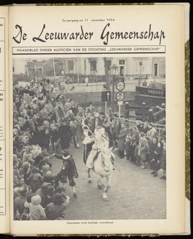 Leeuwarder Gemeenschap 1956-11-01