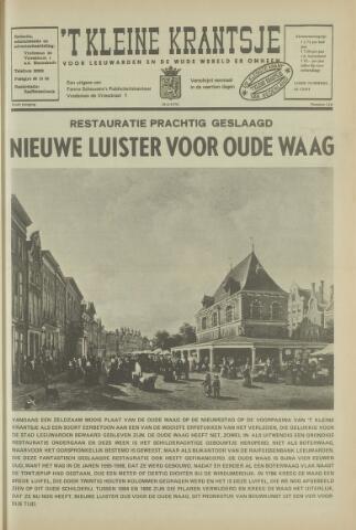 't Kleine Krantsje, 1964-1997 1970-04-18