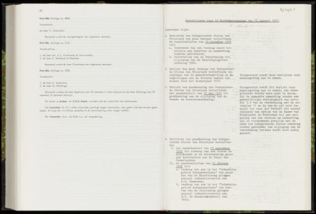 Raadsverslagen van de gemeente Leeuwarden, 1865-2007 (Bijlagen) 1977-01-01