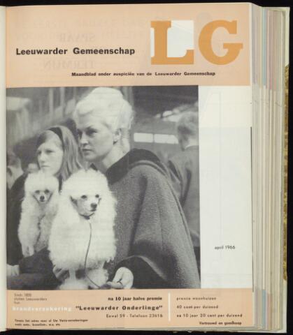 Leeuwarder Gemeenschap 1966-04-01