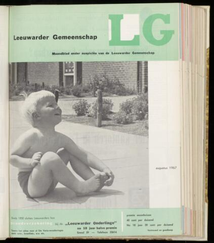 Leeuwarder Gemeenschap 1967-08-01