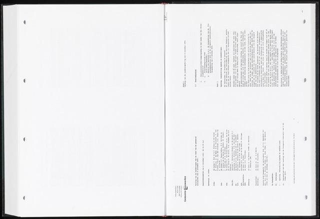 Raadsverslagen van de gemeente Leeuwarden, 1865-2007 (Notulen) 2004-11-08