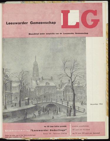 Leeuwarder Gemeenschap 1964-12-01