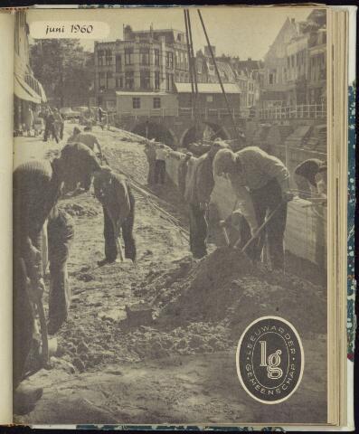 Leeuwarder Gemeenschap 1960-06-01