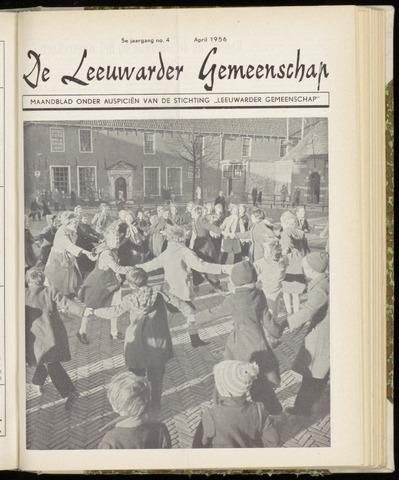 Leeuwarder Gemeenschap 1956-04-01