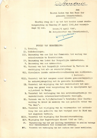 raadsverslagen Idaarderadeel 1935-1983 1941-04-21