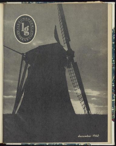 Leeuwarder Gemeenschap 1960-12-01