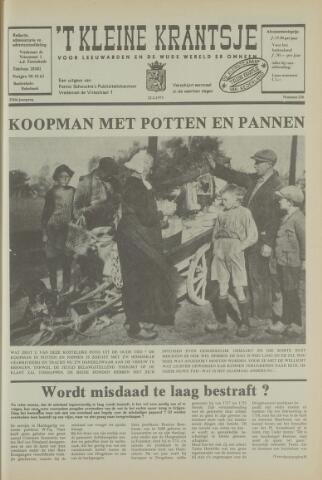 't Kleine Krantsje, 1964-1997 1975-02-22