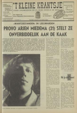 't Kleine Krantsje, 1964-1997 1966-06-15