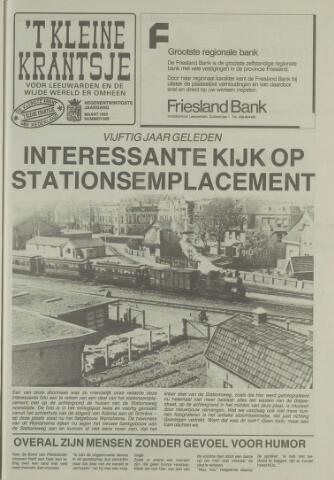 't Kleine Krantsje, 1964-1997 1993-03-01