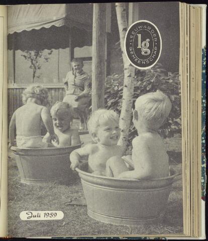 Leeuwarder Gemeenschap 1959-07-01