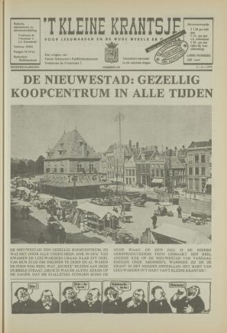 't Kleine Krantsje, 1964-1997 1973-06-02