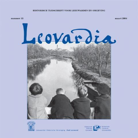 Leovardia, 2000-2012 2004