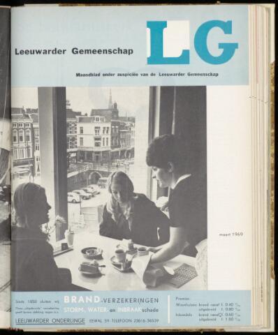 Leeuwarder Gemeenschap 1969-03-01