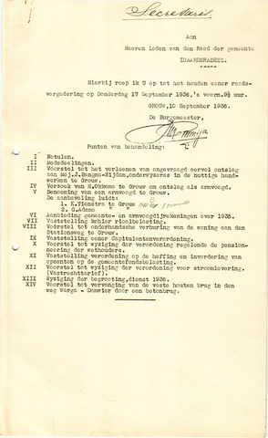 raadsverslagen Idaarderadeel 1935-1983 1936-09-17
