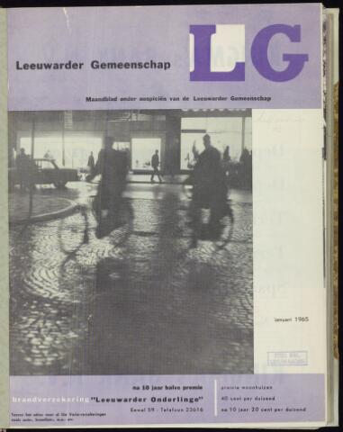 Leeuwarder Gemeenschap 1965