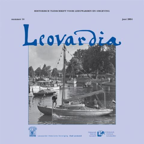 Leovardia, 2000-2012 2004-06-01