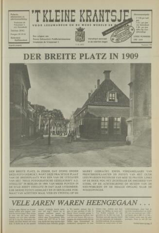 't Kleine Krantsje, 1964-1997 1973-04-07